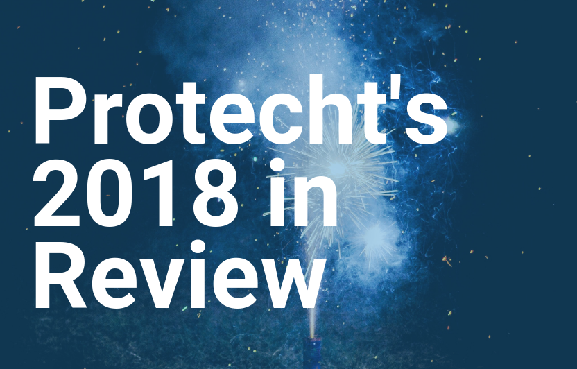 Protecht's 2018 in Review