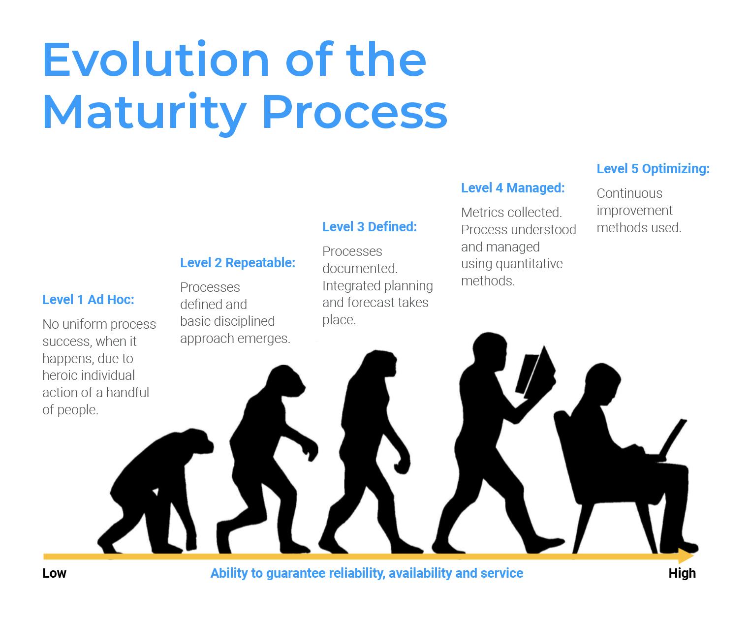 Enterprise Risk Management - The Blurring of the Lines - Figure 1