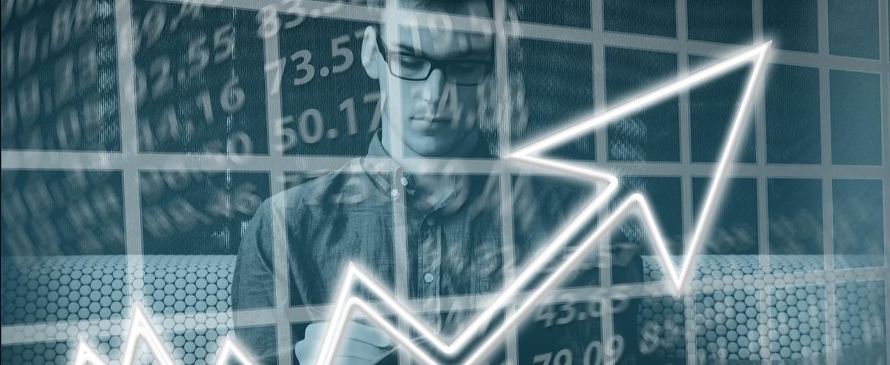 1. Finance Graph Up