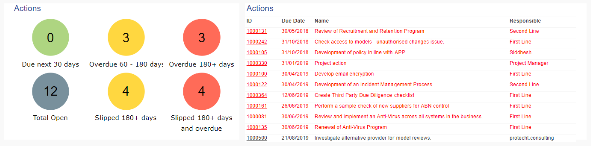 KRI Actions Screenshot1