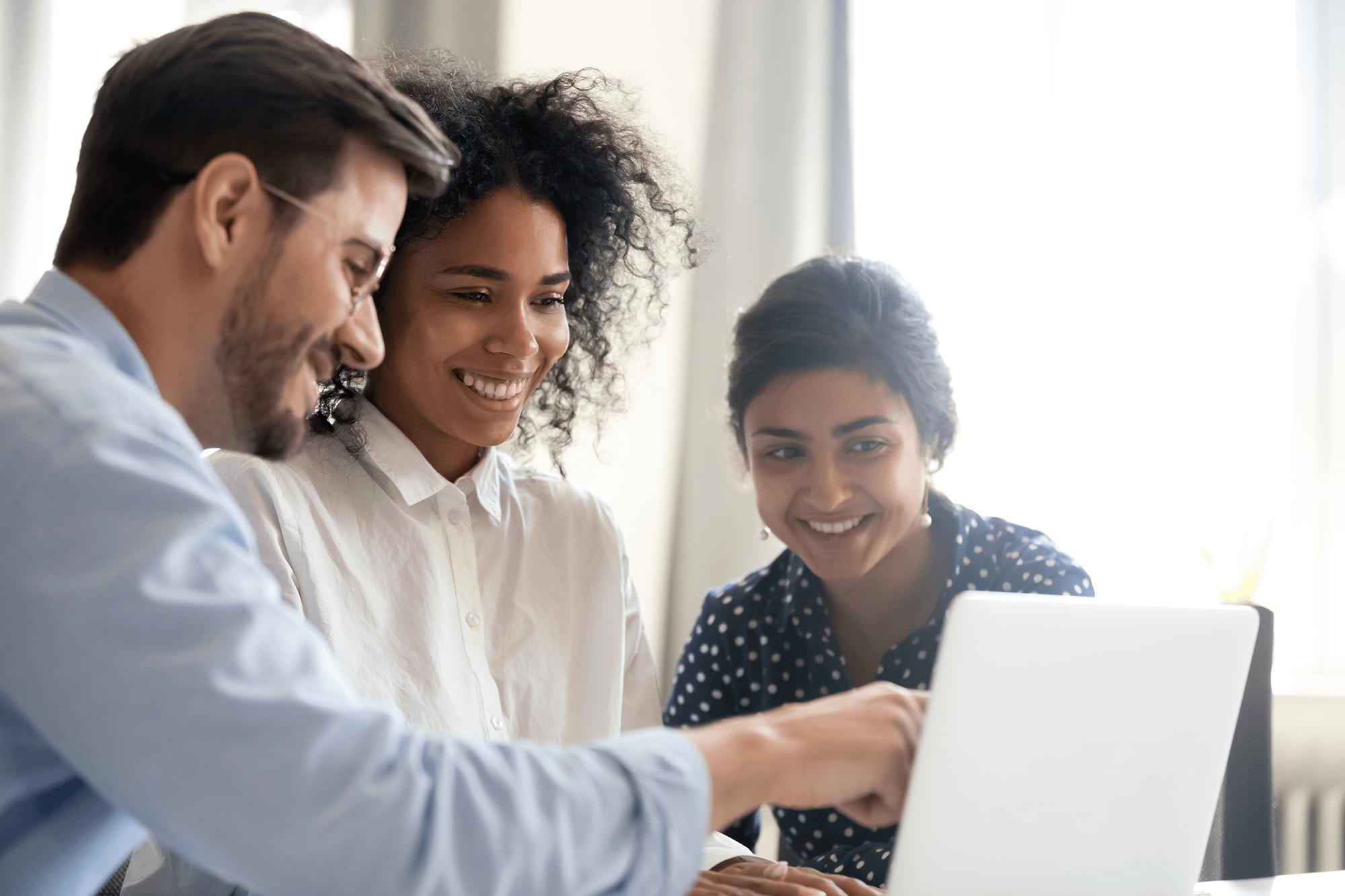 team-collaborating