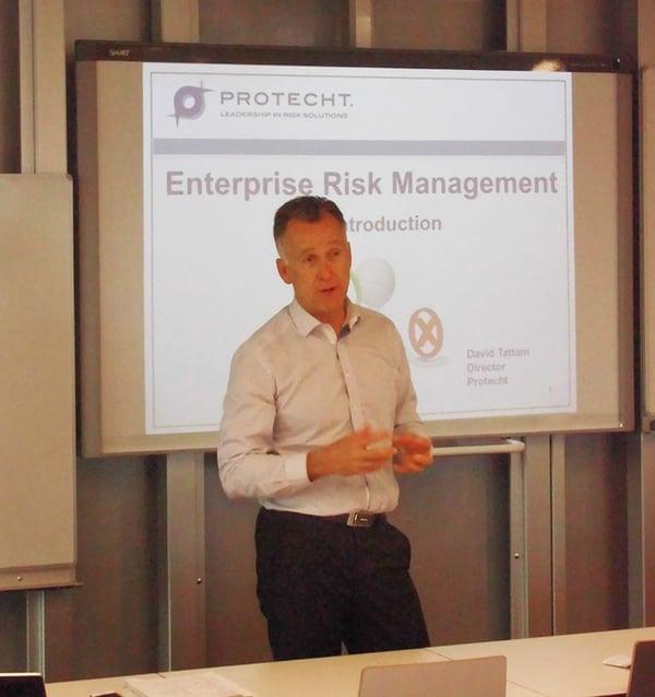 David Tattam Optimising the Compliance Function