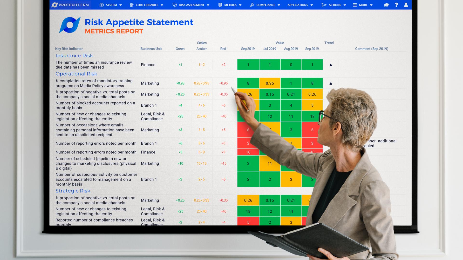 Risk Metrics: Bringing this powerful tool to life (EMEA) webinar featured image