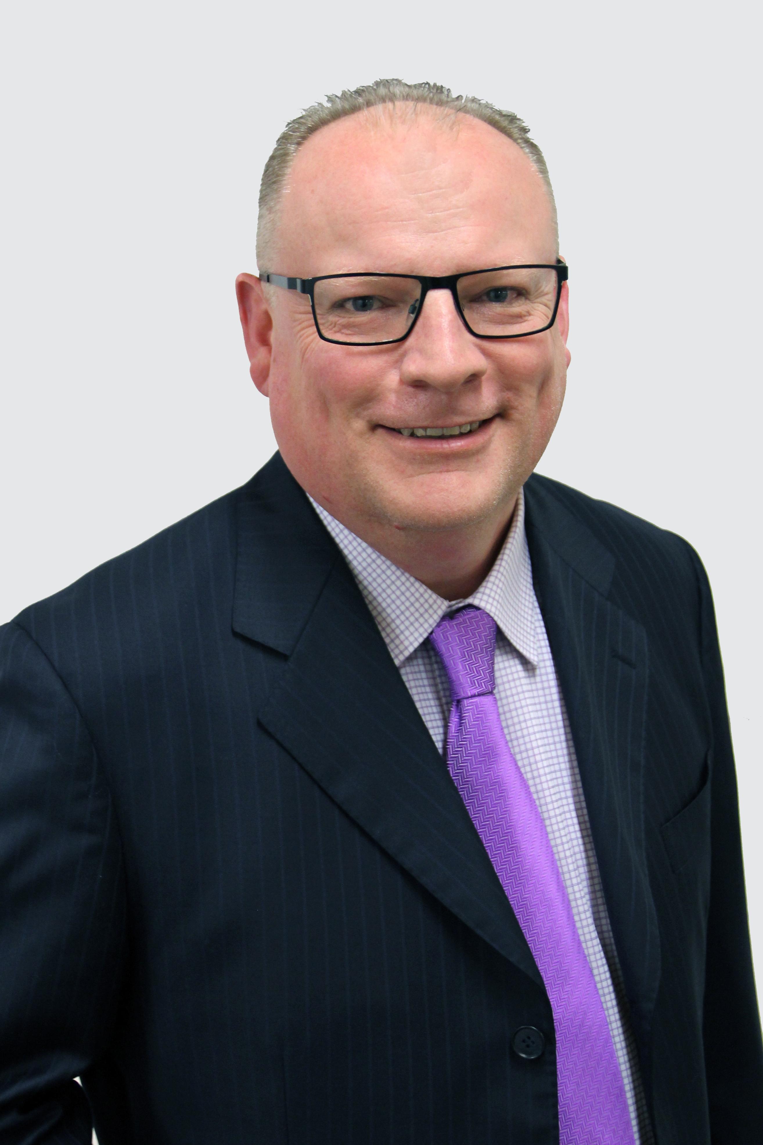 Ian Brooks, Director Corporate Operations