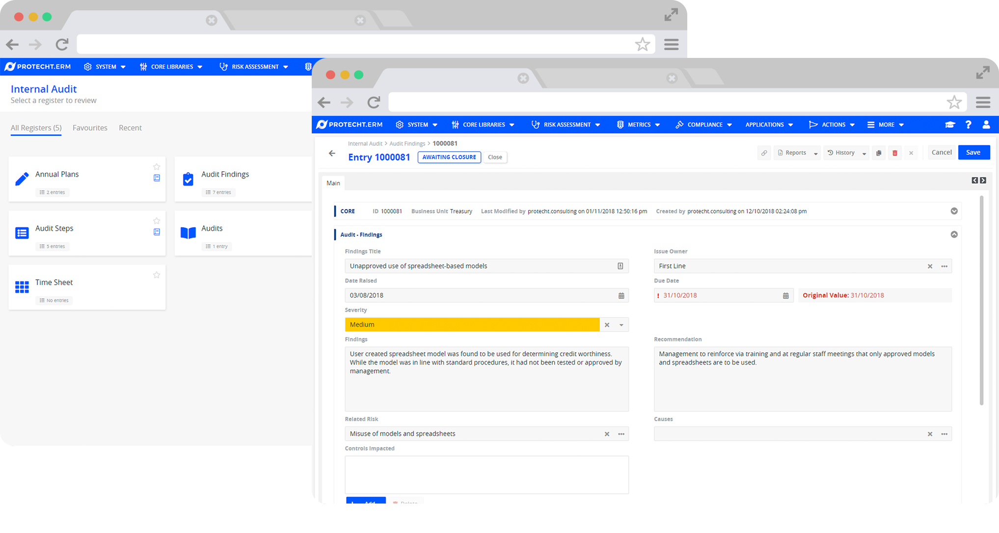 Features-Internal-Audit-Registers