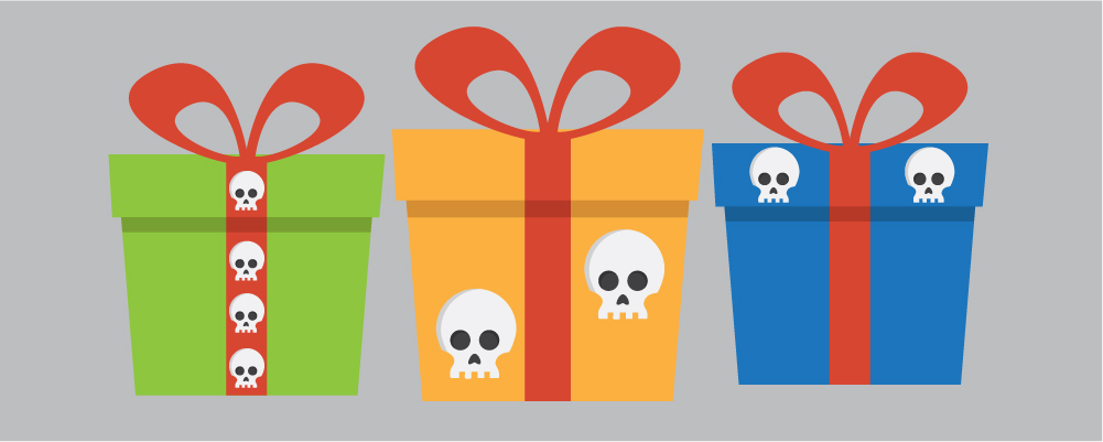 The Risk of Gifts and Entertainment