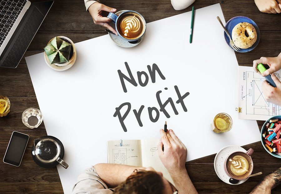 Not For Profit Image